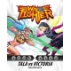 Way Of The Fighter: Tala Vs Victoria Fighter Pack