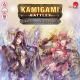 Kamigami Battles Battle of the Nine Realms