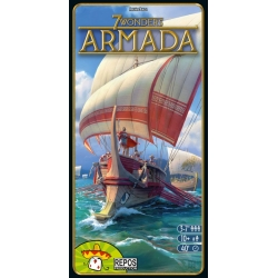 Armada: 7 Wonders Expansion