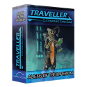 Traveller CCG: Expansion Pack Aliens Of The Imperium