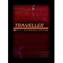 Traveller CCG: Card Sleeves A