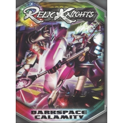 Relic Knights: 2nd Edition 2018 Darkspace Unit Deck