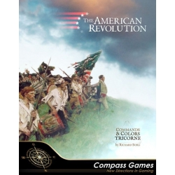 Command and Colors Tricorne Expansion 1