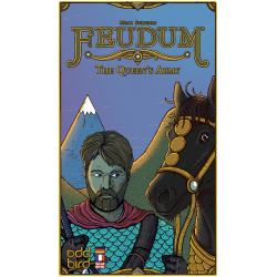 Feudum: The Queen's Army