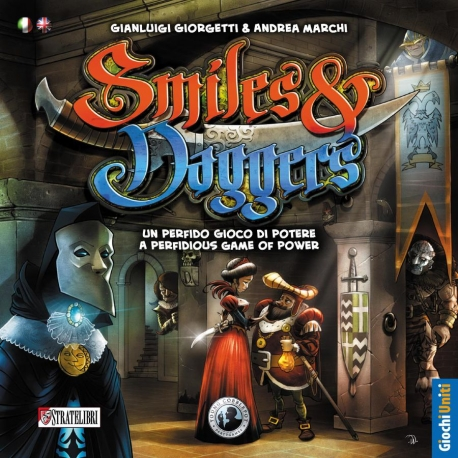 Smiles and Daggers