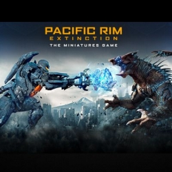 Pacific Rim: Extinction the Miniatures Game