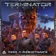 Terminator Genisys: Rise of The Resistance