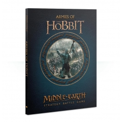 Middle-Earth Strategy Battle Game: Armies Of The Hobbit - English