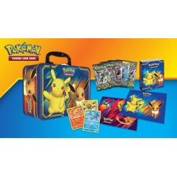 Pokemon TCG: Collector Chest (Fall 2018)
