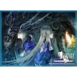 Final Fantasy TCG: FF14 - Shiva & Ysayle DPD Sleeves