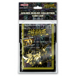 Yu-Gi-Oh TCG: Golden Duelist Collection Card Case
