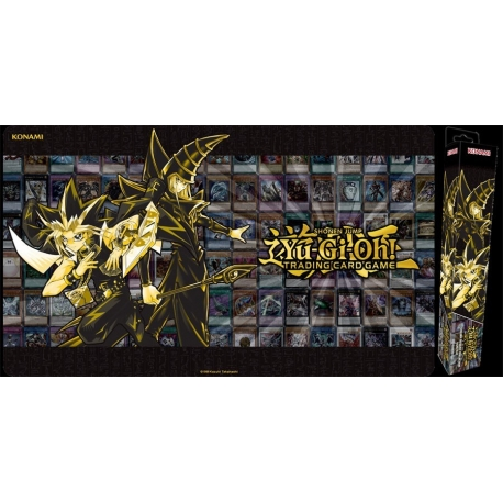Yu-Gi-Oh TCG: Golden Duelist Collection Game Mat