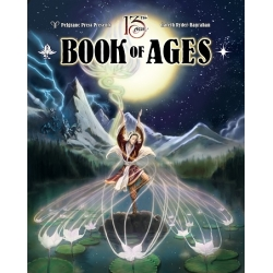 Book of Ages: 13th Age Fantasy RPG Supp