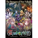 FOW Valhalla Cluster 2: The Strangers of New Valhalla Single Booster