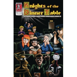 Knights of the Dinner Table Issue No. 259