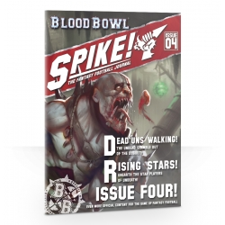 Spike! Journal: Issue 4 Softcover - English