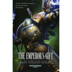 The Emperor's Gift Paperback