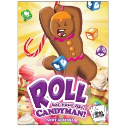 Roll For Your Life, Candyman