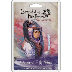 Warriors of the Wind