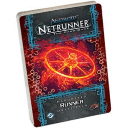 Android Netrunner: Hardwired: RunnerDraft Deck