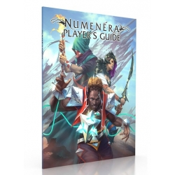 Numenera 2: Player's Guide