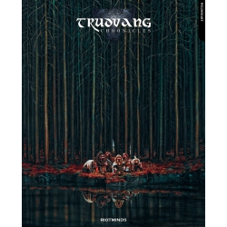 Trudvang Chronicles: Wildheart Adventure