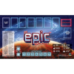 Tiny Epic Galaxies Game Mat
