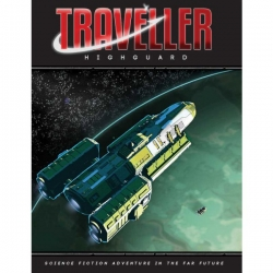 Traveller: High Guard