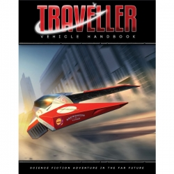 Traveller: Vehicle Handbook