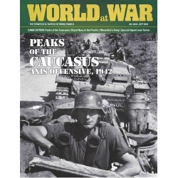 World at War Issue No. 61