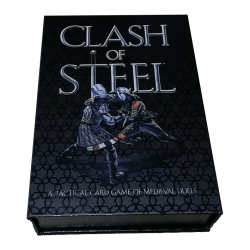 Clash of Steel Game