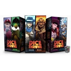 Dice Throne Season Two Box 1