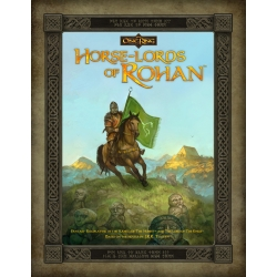 The Horselords of Rohan