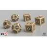 The One Ring: Deluxe Dice Set