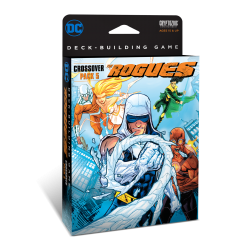 DC Comics Deck-Building Game: Crossover Pack 5: The Rogues
