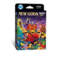 DC Comics Deck-Building Game Crossover Pack 7: New Gods