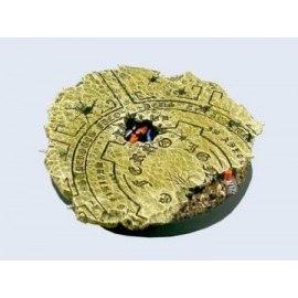 60mm Round Temple Base 1
