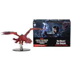 D&D Icons of the Realms: Set 10 Premium Figure