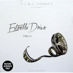 Estrella Drive: Time Stories Exp No. 6