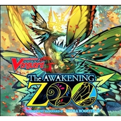 CFV The Awakening Zoo Extra Booster