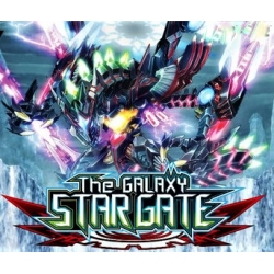 CFV The Galaxy Star Gate Extra Booster