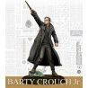 Barty Crouch Jr. & Death Eaters