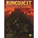 RuneQuest RPG: Roleplaying in Glorantha: Bestiary