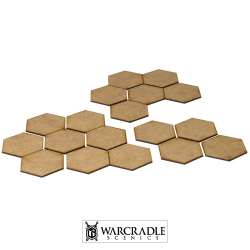 Knightspire Hex Tiles