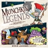 Munchkin Legends Deluxe New Edition