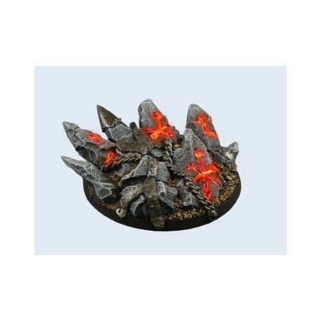 Chaos Bases, Round 60mm (1)
