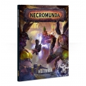 Necromunda: Rulebook Hardback - English