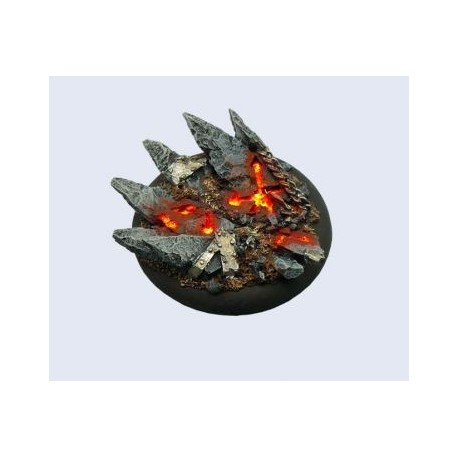 Chaos Bases, WRound 50mm (1)