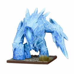 NA Support Pack: Ice Elemental