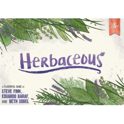 Herbaceous (The Card Game)